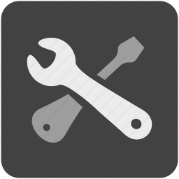 cofiguration, options, repair, settings, tool, tools icon