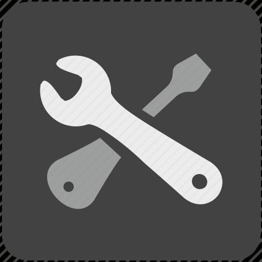 cofiguration, options, repair, settings, tool, tools icon