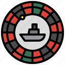 roulette, bet, gambling, gaming, casino