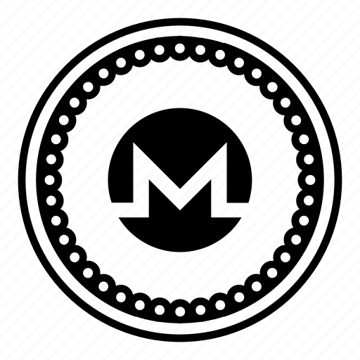 business, coin, cryptocurrency, currency, finance, monero, money icon