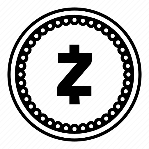 Coin, cryptocurrency, finance, money, zcash icon - Download on Iconfinder