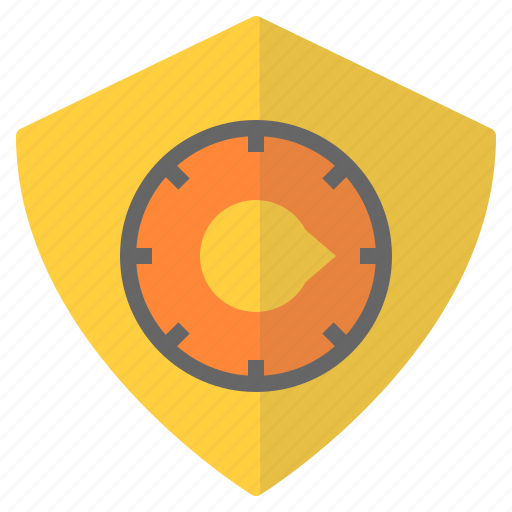 bitcoin, cryptocurrency, privacy, security icon