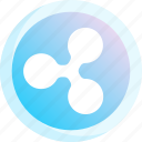 bitcoin, cryptocurrency, finance, logo, monetary, money, ripple