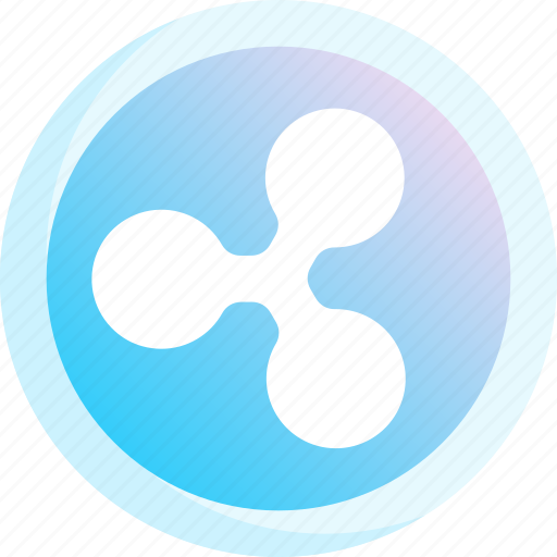 Bitcoin, cryptocurrency, finance, logo, monetary, money, ripple icon - Download on Iconfinder