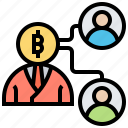 bitcoin, double, paying, spend, transaction