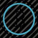 coin, blockchain, mining, cryptocurrency, bitcoin