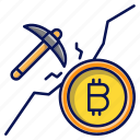 cryptocurrency, mining, money, bitcoin, business