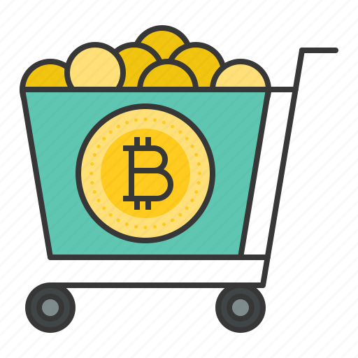 bitcoin, blockchain, coin, cryptocurrency, digital currency icon