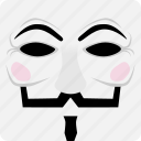 guyfawkes, halloween icon