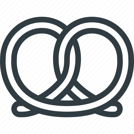 Brezel, civilization, communities, community, culture, food, nation icon - Download on Iconfinder