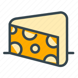 cheese, culture, dairy, dutch, holland, milk icon