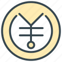asian, chinese, culture, currency, yuan icon