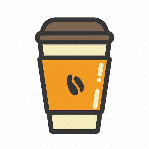 Cafe, coffee, cup, drink, restaurant icon - Download on Iconfinder