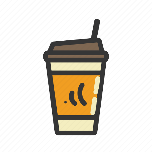 cafe, coffee, cup, drink, restaurant icon