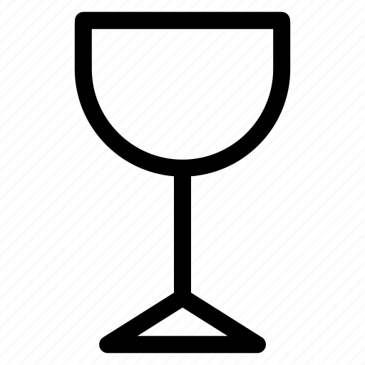 beer, beer cup, cup, wine, wine cup icon