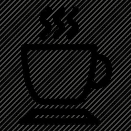 coffee, cup, hot coffee, mug, tea icon