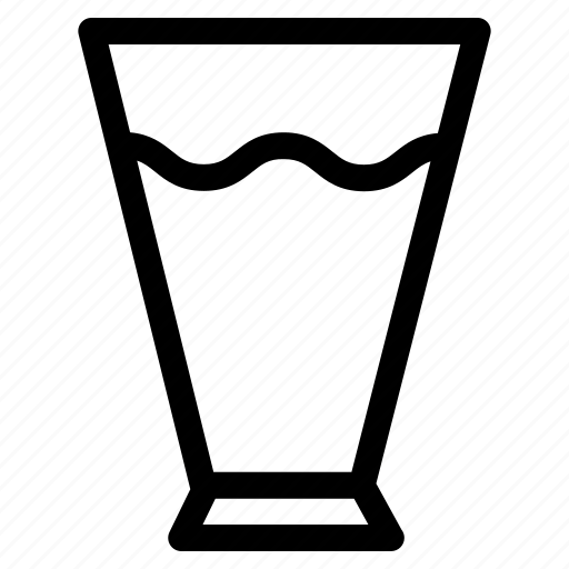 cocktail, cup, drink, juice, water icon