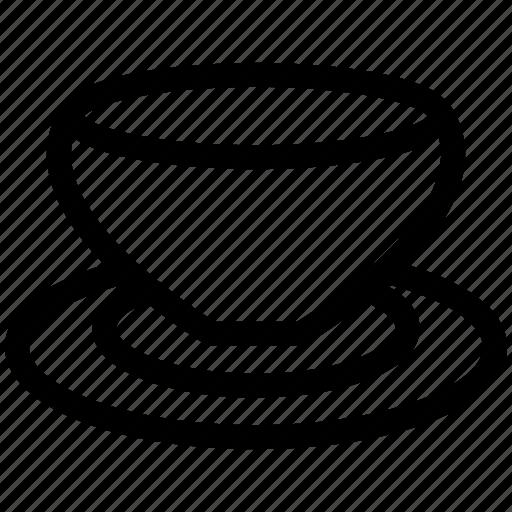 beverage, coffee, cup, hot coffee, mug, tea icon