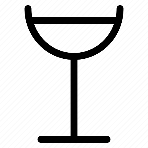 bar, beer, cup, wine, wine cup icon