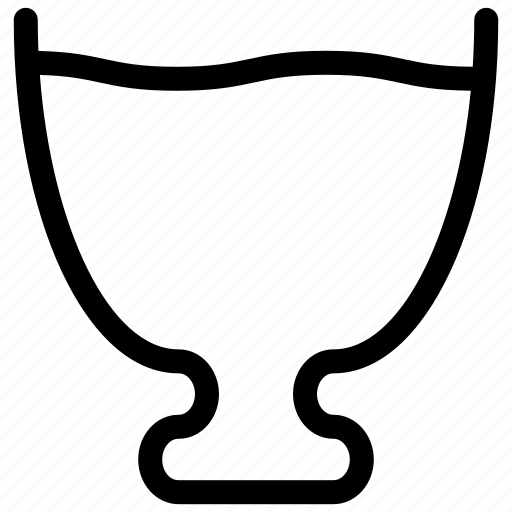beverage, container, cup, water icon