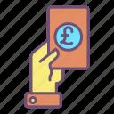 cash, payment