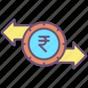 exchange, rates