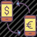 online, transaction