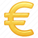 currency, euro, euro symbol, european icon