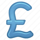 british pound, currency, pound, sterling icon