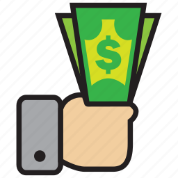 atm, bank, cash, credit, debit, dollar, money icon