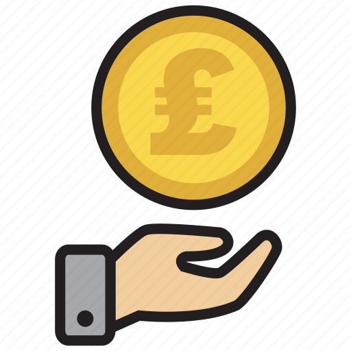 atm, credit, currency, debit, money, pound, sterling icon