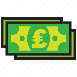 credit, currency, debit, money, pound, sterling icon