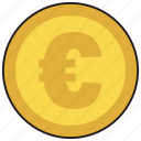 atm, bank, coin, credit, debit, euro, money icon