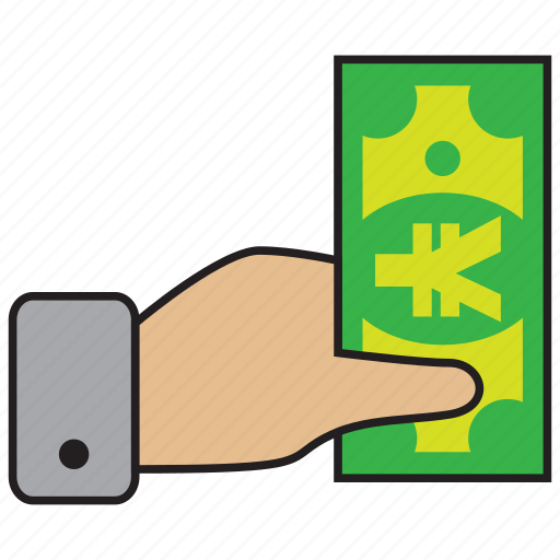 bank, credit, debit, money, sale, sell, yen icon