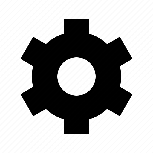 Cog, gear, option, setting icon - Download on Iconfinder