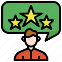 stars, rating, favourite, signs