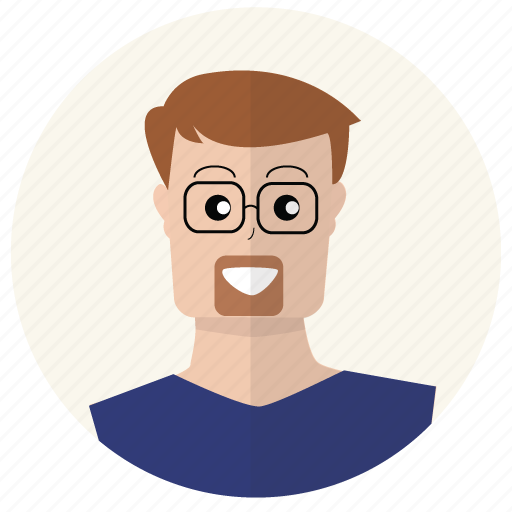client, customer, man, men, people, person, user icon