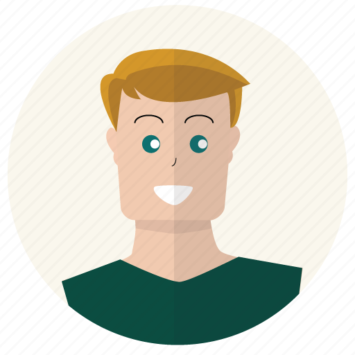 client, customer, people, person, profile, support, user icon