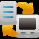 backup, restore icon