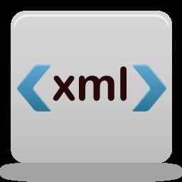 tool, xml icon