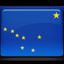 alaska, flag