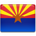 arizona, flag