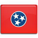 tennessee, flag