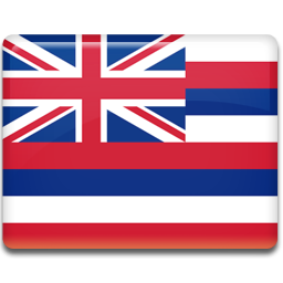 Hawaii, flag icon - Free download on Iconfinder