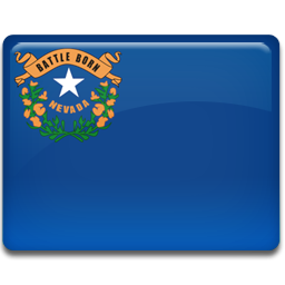 Nevada, flag icon - Free download on Iconfinder