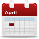 calendar, day, selection icon