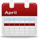 calendar, selection, week icon