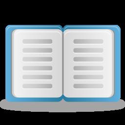 glossary icon