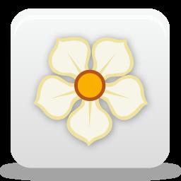 Magnolia icon - Free download on Iconfinder
