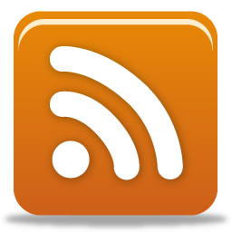 Rss icon - Free download on Iconfinder